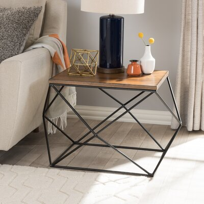 Wholesale Interiors Evelyn End Table