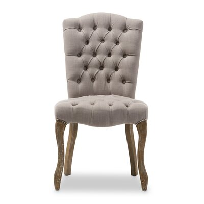 Wholesale Interiors Baxton Studio Geronimo Side Chair