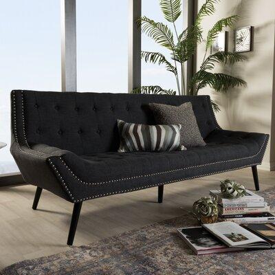 Wholesale Interiors Baxton Studio Tamblin Tufted Sofa