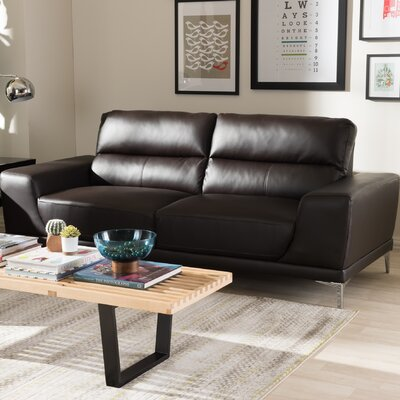 Wholesale Interiors Baxton Studio Lambton Sofa