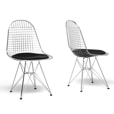 Wholesale Interiors Baxton Studio Side Chair (Se..