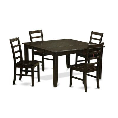 Red Barrel Studio Tamarack 5 Piece Dining..