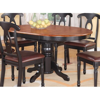 August Grove Aimee 5 Piece Dining Set