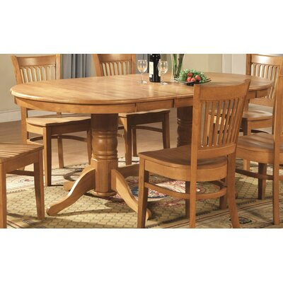 Darby Home Co Rockdale 9 Piece Dining Set