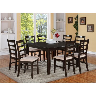 Red Barrel Studio Tamarack 9 Piece Dining..