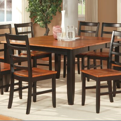 Wooden Importers Parfait Dining Table