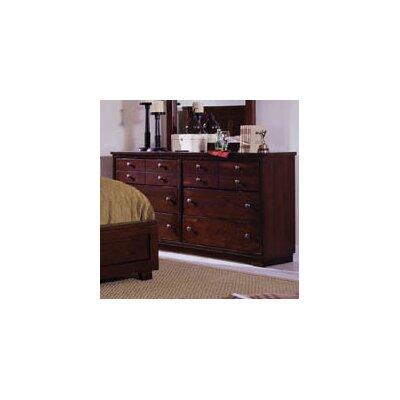 Darby Home Co Sumner 6 Drawer Dresser