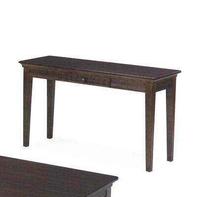 Progressive Furniture Inc. Casual Traditions Console Table