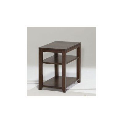 Progressive Furniture Inc. Daytona Chairside Table