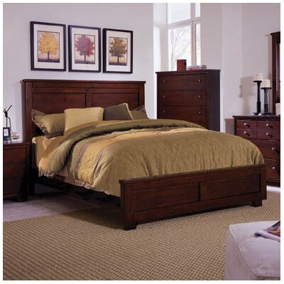 Darby Home Co Sumner Storage Panel Bed