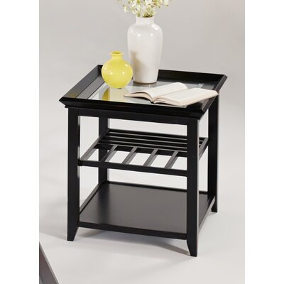 Breakwater Bay Lyndonville End Table