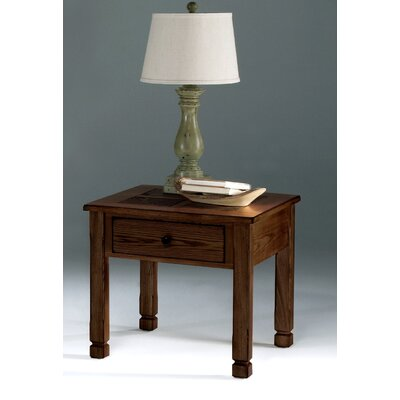 Loon Peak Hotchkiss End Table