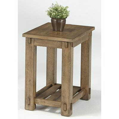 August Grove Aylin End Table