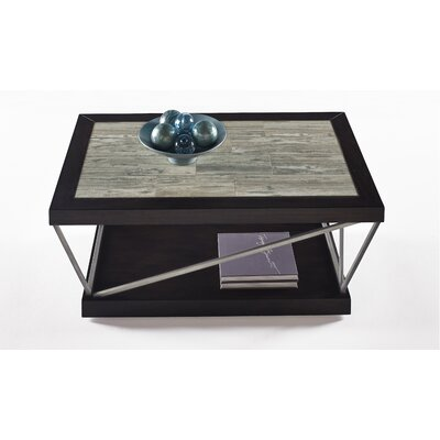 Latitude Run Carrington Contemporary Coffee Table