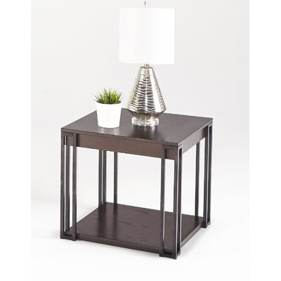 Latitude Run Albion End Table