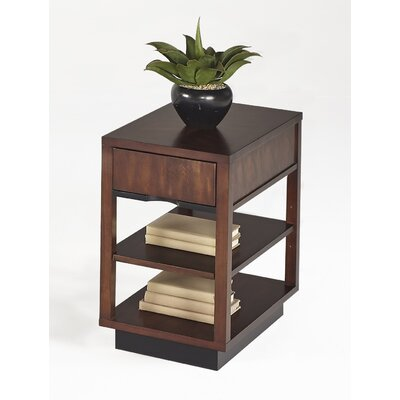 Latitude Run Bayview End Table