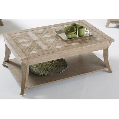 Progressive Furniture Inc. Appeal II Coffee Table