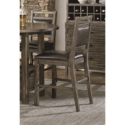 Progressive Furniture Inc. Crossroads Counter Height Side Chair (Set of 2)