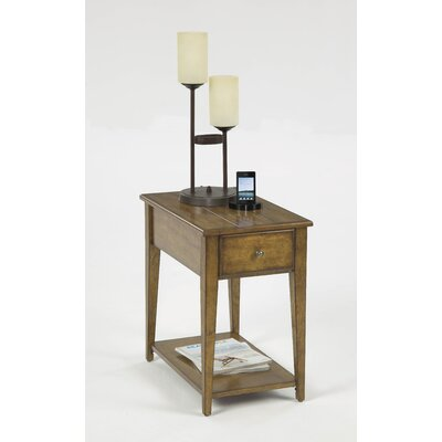 Progressive Furniture Inc. Chairside Table