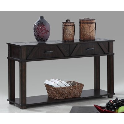 Loon Peak Durant Console Table