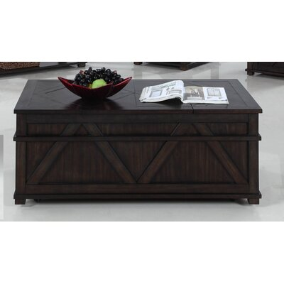 Loon Peak Durant Coffee Table