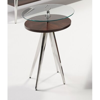Progressive Furniture Inc. Studio City Side End Table