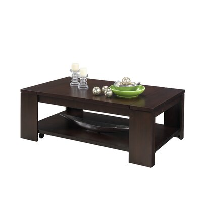 Progressive Furniture Inc. Waverly Coffee Table with Lift Top