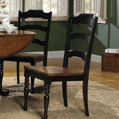 Progressive Furniture Inc. Preston Cove Side Chair (Set of 2)