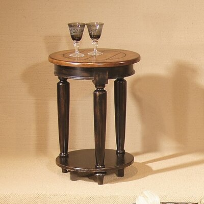 Loon Peak Arona End Table