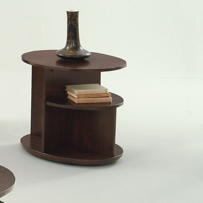 Progressive Furniture Inc. Metropolitan End Table