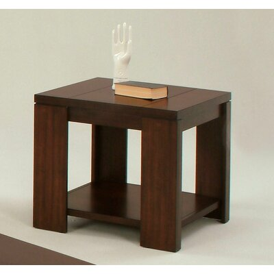 Progressive Furniture Inc. Waverly End Table