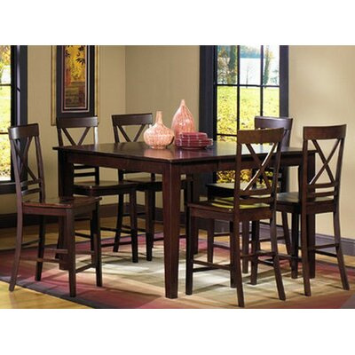 Progressive Furniture Inc. Winston Counter Height Dining Table