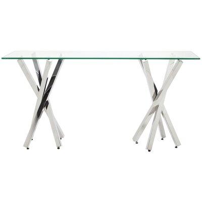 Nuevo Francois Console Table