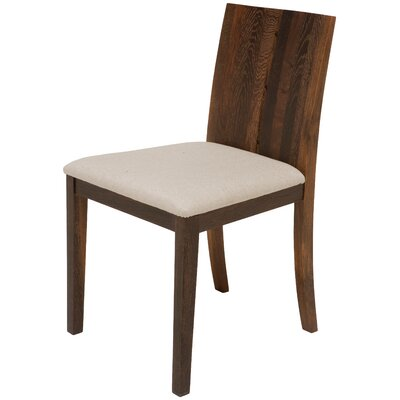 Nuevo Eva Side Chair
