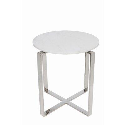 Nuevo Rosa End Table