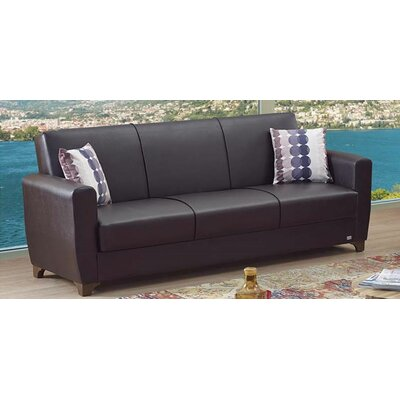 Beyan Signature Queens Sleeper Sofa