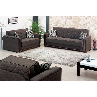 Beyan Signature Oregon Living Room Collection