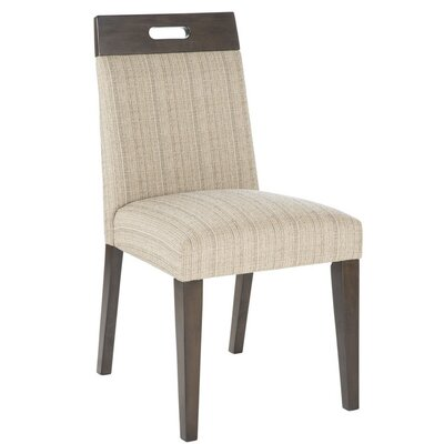 INK+IVY Jackson Side Chair (Set of 2)