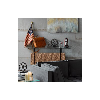 INK+IVY Benson Console Table
