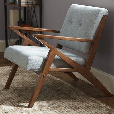 INK+IVY Rocket Lounge Chair