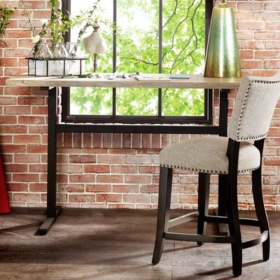 INK+IVY Delano Counter Height Dining Table