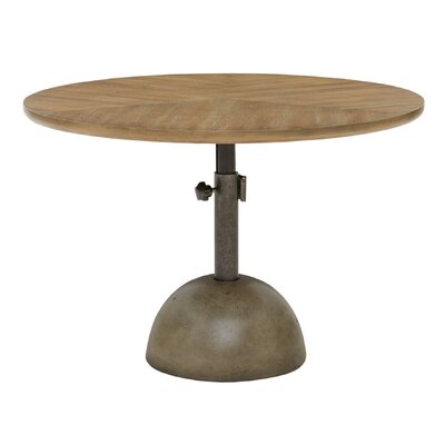 INK+IVY Discus End Table