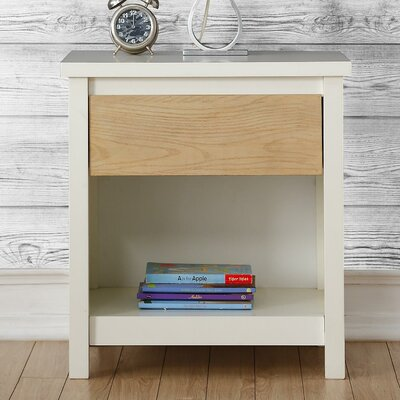 Viv + Rae Hayden 1 Drawer Nightstand