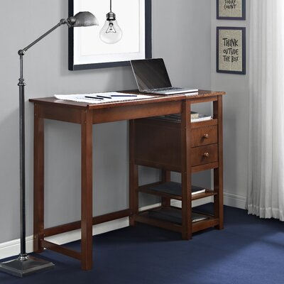 Dorel Living Drafting & Craft Writing Desk
