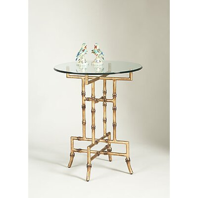 Chelsea House Camrose End Table