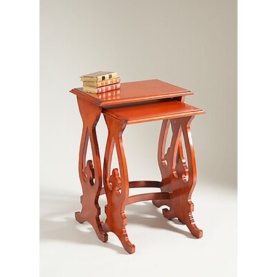 Chelsea House Gilbert 2 Piece Nesting Tables