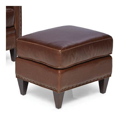 Palatial Furniture Logan Ottoman Image