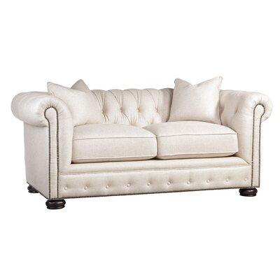 Palatial Furniture Renaissance Loveseat