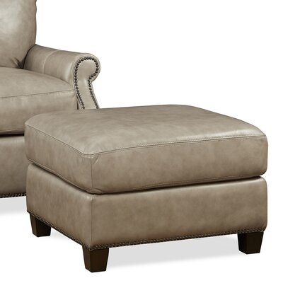 Palatial Furniture Kingston Ottoman Image