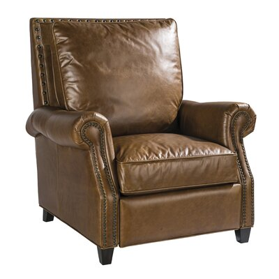 Palatial Furniture Brody Leather Recliner